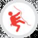 Outdoor Climbing icon
