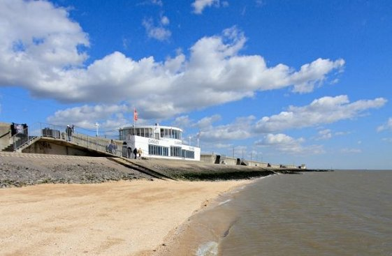 Where To Go In Canvey Island