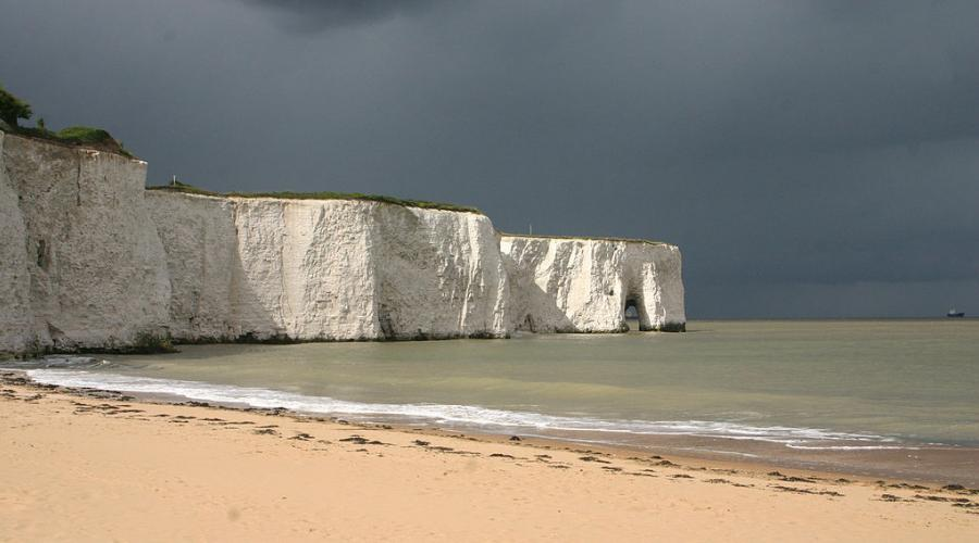 Kingsgate Bay Arch