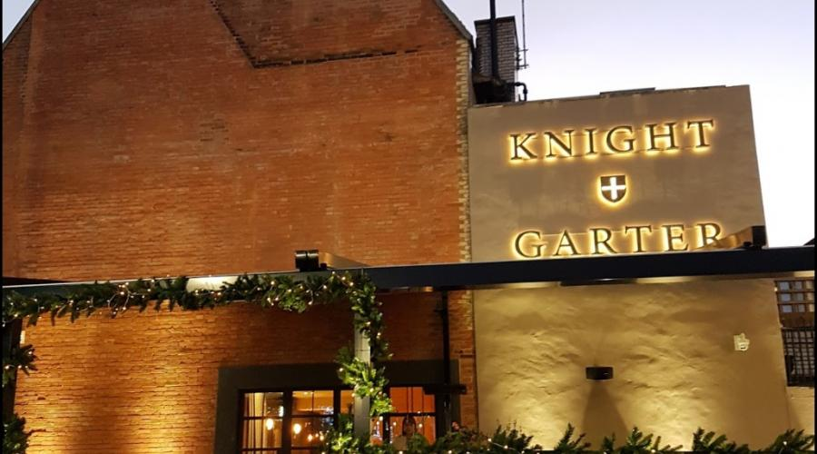 Knight and Garter Pub