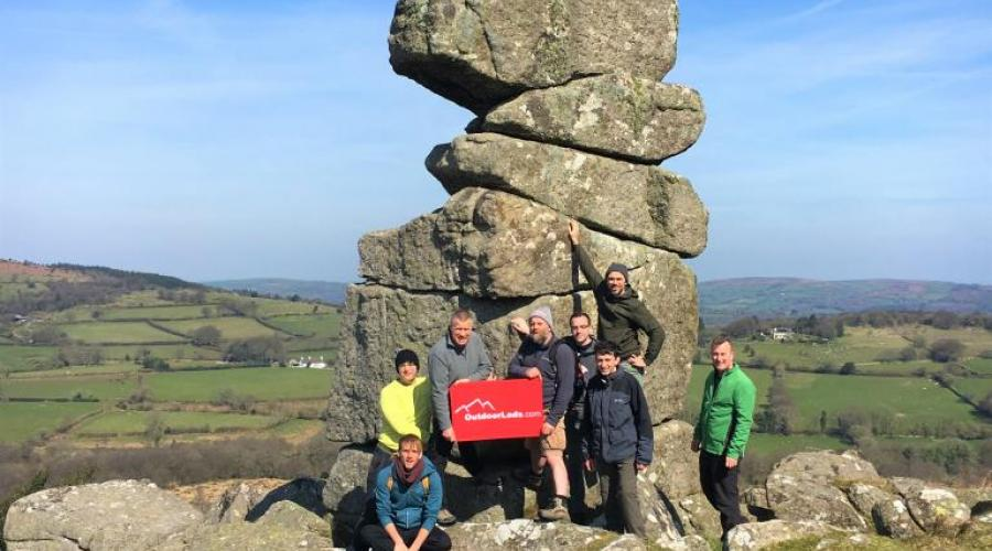 OutdoorLads and Bowermans Nose