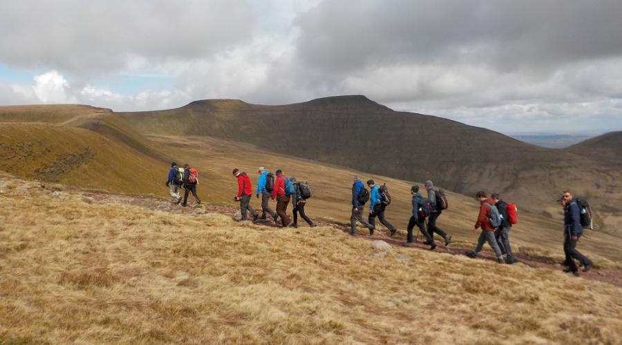 Brecon Beacons 3 day Wild Camp | OutdoorLads