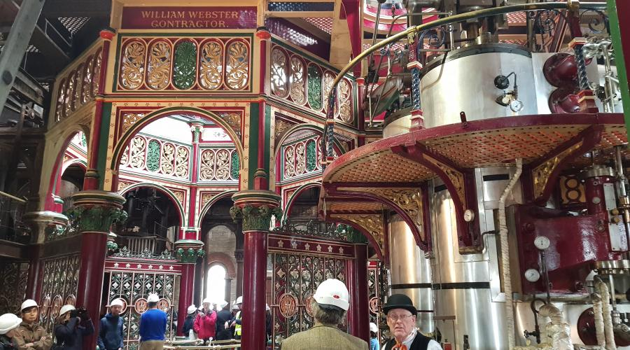 Crossness Engines
