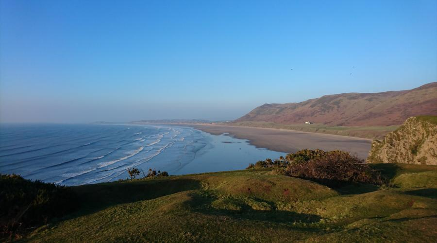 Gower Coast