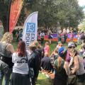 Exeter Pride - Panoramic