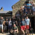 Previous dog hostel weekends