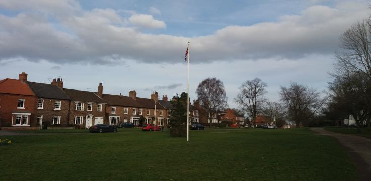 Hurworth Village Green