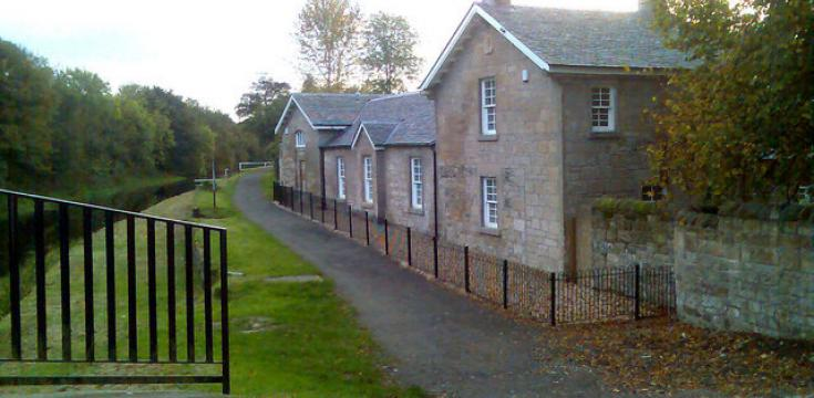 Cadder Stables