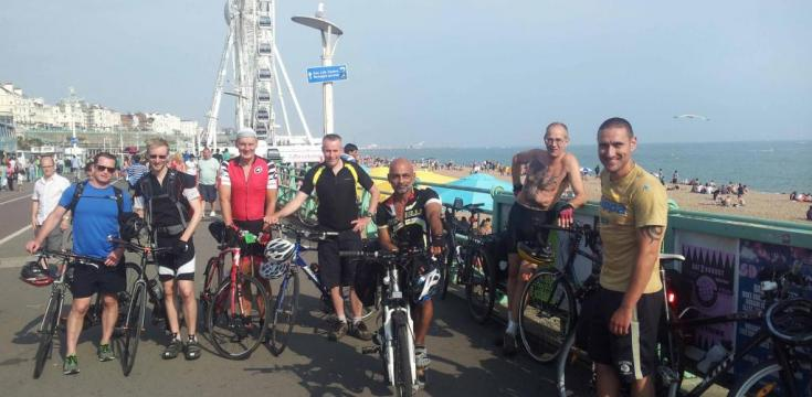 Brighton Cyclists