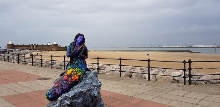 New Brighton Mermaid