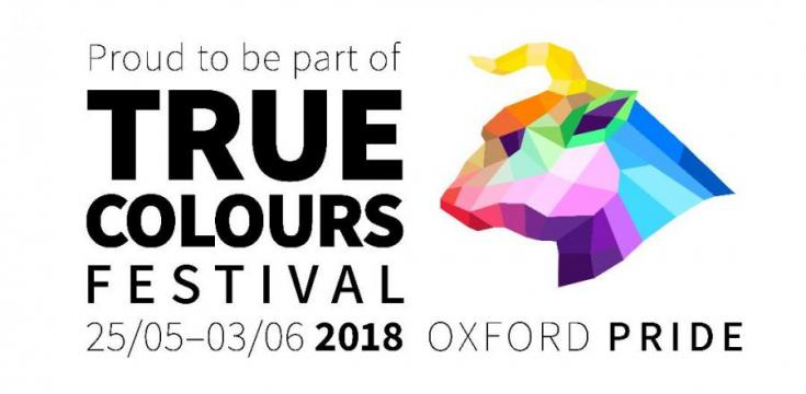 Oxford Pride 2018