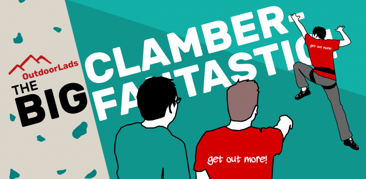 Big Clamber-Fantastic! - Coaching Session