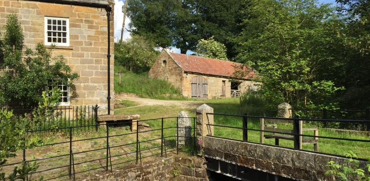 Bransdale Mill