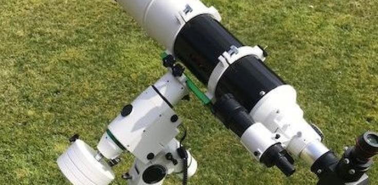 skywatcher 150mm scope