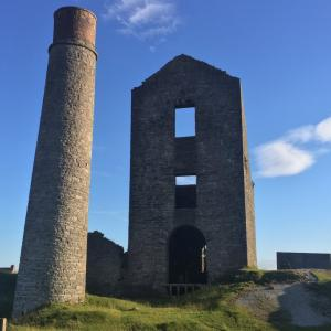 Magpie Mine Peak District