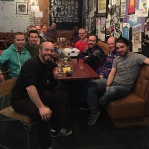 An Outdoorlads Social at Bristol